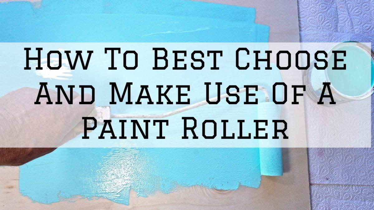 2020-04-15 Hi-Tech Painting Sheboygan WI Paint Roller